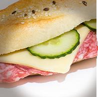 Sandwich Salam